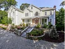 獨棟家庭住宅 for sales at Builder's Personal Home with Exceptional Materials 66 Borglum Road   Wilton, 康涅狄格州 06897 美國