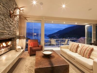 아파트 for sales at Apartment 2, 55 Kent Street, Queenstown  Queenstown, 서던 레이크스 9300 뉴질랜드