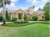 Single Family Home for sales at Sanford, Florida 5272 Shoreline Circle   Sanford, Florida 32771 United States