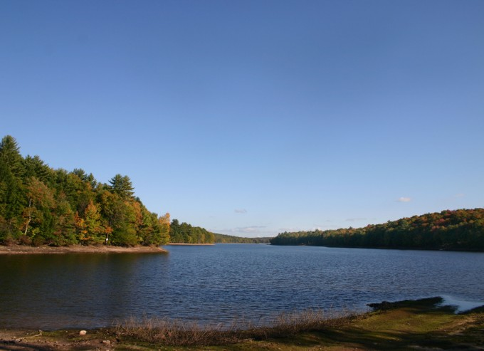 Land for sales at Private Cul de Sac at the Chapin Estate Creek Lane  Bethel, New York 12720 United States