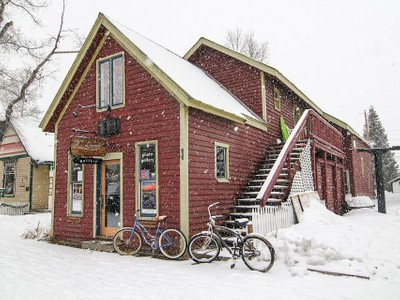 for sales at 327 Elk Avenue   Crested Butte, Colorado 81224 United States
