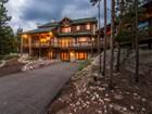 Villa for sales at 9101 Mountain Ranch Road   Conifer, Colorado 80433 Stati Uniti