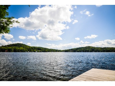 Single Family Home for sales at One of a Kind Waterfront Property! 26 Garnet Hill Road Sunapee, New Hampshire 03782 United States