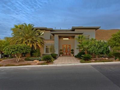 Villa for sales at 584 St Croix St  Henderson, Nevada 89012 Stati Uniti