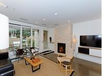 Maison unifamiliale for sales at Contemporary Core Masterpiece 100 East Cooper Unit #5   Aspen, Colorado 81611 États-Unis