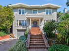 Single Family Home for  sales at Traditional Revamped for Modern Living 666 Mandana Boulevard  Oakland, California 94610 United States