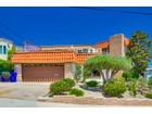 獨棟家庭住宅 for  sales at 3280 Trumbull  San Diego, 加利福尼亞州 92106 美國