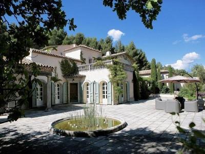 獨棟家庭住宅 for sales at Aix-en-Provence - Saint Marc de Jaumegarde  Aix-En-Provence, 普羅旺斯阿爾卑斯藍色海岸 13100 法國