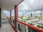 共管物業 for sales at THE STERLING CONDO 6767 Collins Ave # 602  Miami Beach, 佛羅里達州 33141 美國