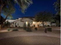 Casa Unifamiliar for sales at Quality Built Home with Mountain Views 6220 E Northern AVE   Paradise Valley, Arizona 85253 Estados Unidos