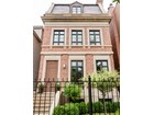 Maison unifamiliale for sales at Custom Built Lincoln Park Home 2637 N Racine Avenue Chicago, Illinois 60614 États-Unis
