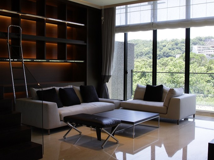 Einfamilienhaus for sales at Villa Verde Zhongyong 2nd Rd, Shilin Dist Taipei City, Taiwan 111 Taiwan