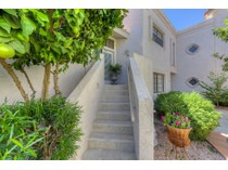 Townhouse for sales at Fabulous Views From This Beautifully Upgraded Townhome In Cabrillo Square 7800 E Lincoln Drive #2076   Scottsdale, Arizona 85259 United States