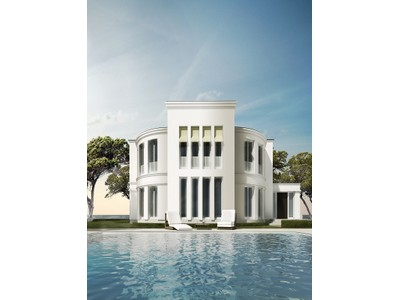 "Single Family Home for sales at ""Weststrand"" Residences - Villa Alexandrine  Kuhlungsborn, Mecklenburg-West Pomerania 18225 Germany"