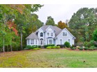 Villa for  sales at Amazing Privacy and Award Winning Schools 445 Gunston Hall Drive   Milton, Georgia 30004 Stati Uniti