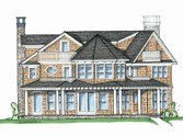 Single Family Home for sales at Custom Oceanfront Property  Spring Lake,  07762 United States