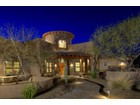 Moradia for  sales at Gated 5 Acre Estate In Ideal Cave Creek Location Near Rancho Manana Golf 5366 E Rancho Manana Blvd   Cave Creek, Arizona 85331 Estados Unidos