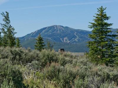 Đất đai for sales at PREMIUM Promontory Homesite 8011 N West Hills Trl Lot 1  Park City, Utah 84098 Hoa Kỳ