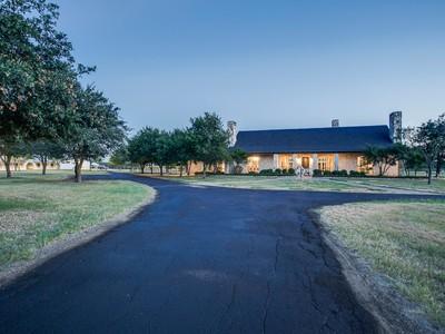 Single Family Home for sales at 4021 Corbin   Denton, Texas 76207 United States