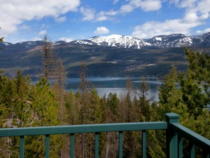 Moradia for Vendas at Impeccably Furnished Home with Amazing Views 1830 Four Wheel Drive  Whitefish, Montana 59937 Estados Unidos