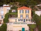 Nhà ở một gia đình for  sales at Villa Sunshine  Beaulieu Sur Mer, Provence-Alpes-Cote D'Azur 06310 Pháp