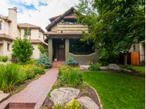 Single Family Home for sales at 458 South Race Street   Washington Park, Denver, Colorado 80209 United States