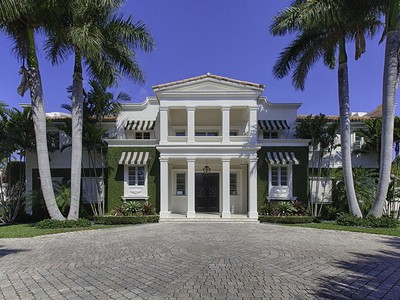 Vivienda unifamiliar for sales at 485 Leucadendra Drive  Coral Gables, Florida 33156 Estados Unidos