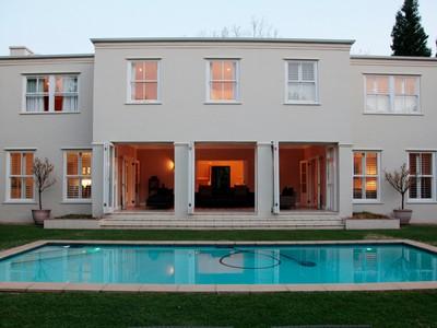 단독 가정 주택 for sales at Double storey Georgian Gem under slate.  Johannesburg, 가우텡 2191 남아프리카