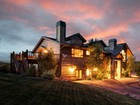 Maison unifamiliale for sales at Panoramic Views from Gorgeous Mountain Home 1317 Tollgate Rd Park City, Utah 84098 États-Unis