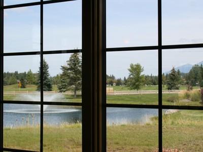 Maison unifamiliale for sales at Gated Community 1411 Lake Pointe Dr  Bigfork, Montana 59911 États-Unis
