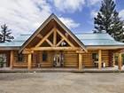 Single Family Home for sales at Mountain Haus Lodge 15 Blewett Ridge Dr  Peshastin, Washington 98847 United States