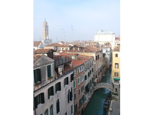 Additional photo for property listing at Penthouse apartment with  altana terrace  Venice, Venice 30124 イタリア