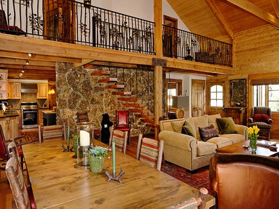 Single Family Home for sales at Mountain Lifestyle 184 Little Elk Creek Aspen, Colorado 81654 United States