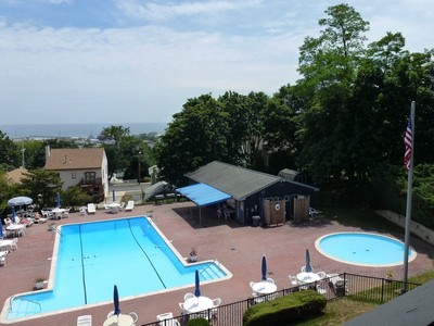 Condominium for sales at Twinlights 10-B Oceanview Ter Highlands, New Jersey 00732 United States