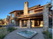 独户住宅 for sales at Gorgeous Furnished Promontory Ranch Club Cabin Nearest to Clubhouses 3290 Tatanka Trail   Park City, 犹他州 84098 美国