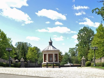 Single Family Home for sales at Magnificent French Chateau to Be Built  Demarest, New Jersey 07627 United States