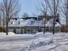 Single Family Home for sales at Mirabel 12000 Rg St-Étienne Mirabel, Quebec J7N2T2 Canada