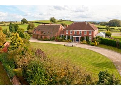 獨棟家庭住宅 for sales at Upper Welford House Stratford Upon Avon, 英格蘭 英國