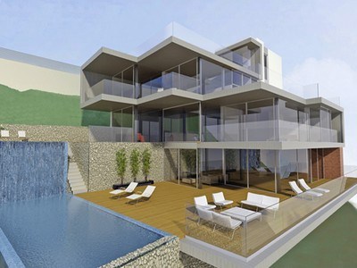 Maison unifamiliale for sales at A little piece of heaven, where land, water & sky meet Waterfront Other Alicante Costa Blanca, Alicante Costa Blanca 03599 Espagne