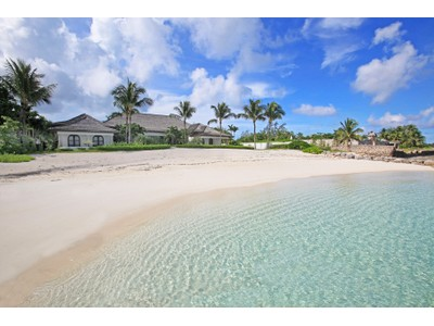 Single Family Home for sales at Sol Linda Sol Linda Edgewater Drive Lyford Cay, Nassau And Paradise Island . Bahamas