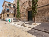 Property Of Elegant manor house in Palma Old Town