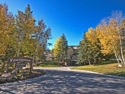 Eigentumswohnung for sales at Beautifully Upgraded Deer Valley Condo 1408 Deer Valley Dr N Park City, Utah 84060 Vereinigte Staaten