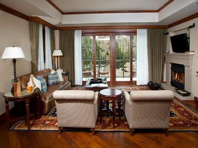 Kısmi Mülkiyet for sales at The Ritz-Carlton Club, Vail #429 728 W. Lionshead Circle Vail, Colorado 81657 Amerika Birleşik Devletleri