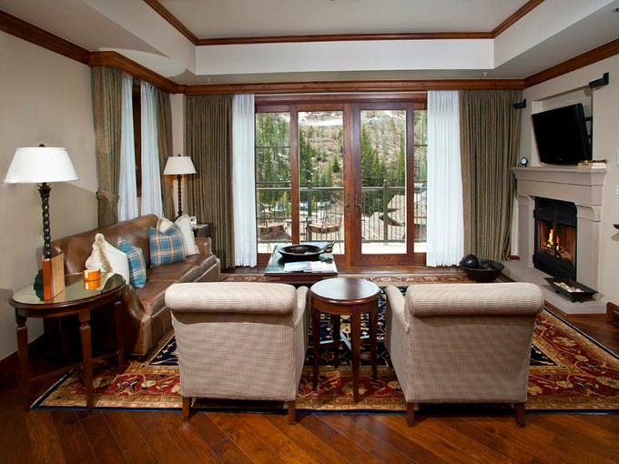 Fractional Ownership for sales at The Ritz-Carlton Club, Vail #429 728 W. Lionshead Circle  Lionshead, Vail, Colorado 81657 United States