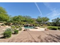 Частный односемейный дом for sales at Private Sprawling Estate In Pinnacle Peak Place 26225 N 88th Way   Scottsdale, Аризона 85255 Соединенные Штаты