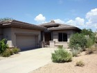 Single Family Home for rentals at Stunning Furnished Two Bedroom Patio Home in Resort Like Community Of Bellasera 7652 E Balao Drive Scottsdale, Arizona 85266 United States