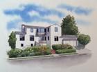 独户住宅 for  sales at Corner Lot in Popular Neighborhood 573 Weldon Avenue Oakland, 加利福尼亚州 94610 美国