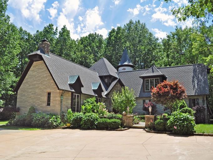 Maison unifamiliale for sales at Dryden 3248 Sutton Dryden, Michigan 48428 États-Unis