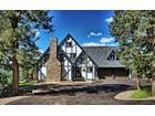 Maison unifamiliale for sales at 4651 Forest Hilll Road 4651 Forest Hill Road Evergreen, Colorado 80439 États-Unis