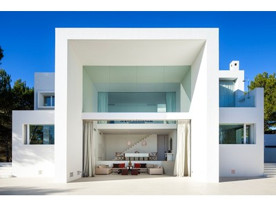 단독 가정 주택 for sales at Designer New Villa In Santa Gertrudis  Ibiza, 아이비자 07814 스페인